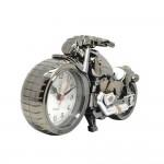 Motor formájú asztali óra / ébresztőóra